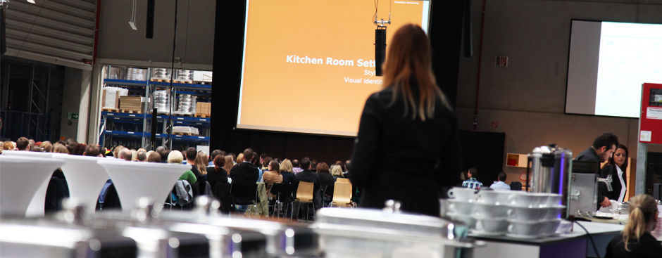 Events Gourmet Team Catering Amp Event Gmbh In Duisburg