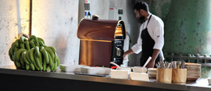 Gourmet Team Catering & Event GmbH | Livecooking