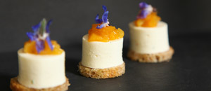 Gourmet Team Catering & Event GmbH | fingerfood Entenquiche
