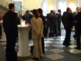 Gourmet Team Catering & Event GmbH | Event Location Zeughaus in Neuss